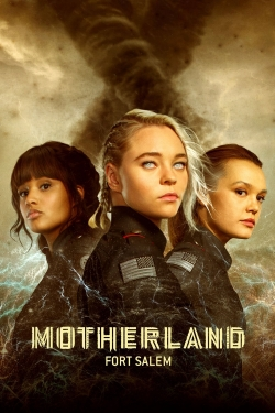 Motherland: Fort Salem